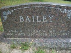 William V. Bailey