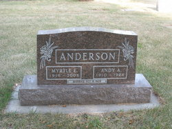 Andy A. Anderson