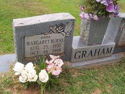Margaret <i>Burns</i> Graham