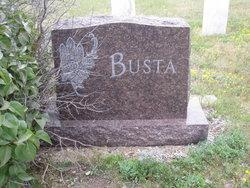 Claude V. Busta
