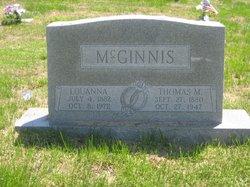 Thomas M. McGinnis