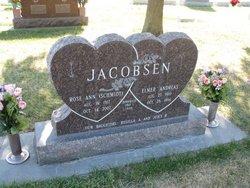 Rose Ann <i>Schmidt</i> Jacobsen