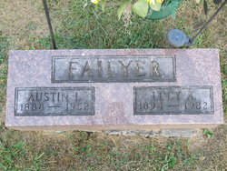 Austin Lemar Failyer