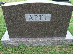 John F Aptt