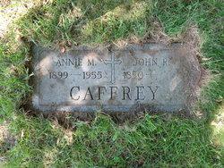 Anna May Annie <i>Benoit</i> Caffrey