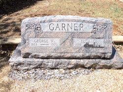 George Washington Garner
