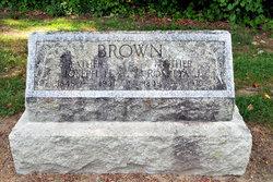 Joseph Henry Brown