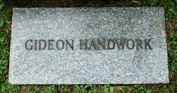 Gideon Handwork