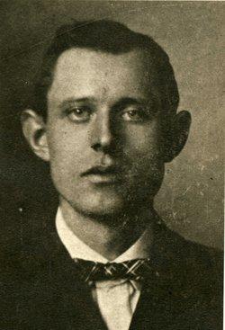William Barton Barney Riggs