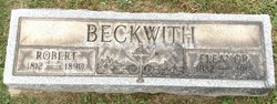 Eleanor Jane <i>Nile</i> Beckwith