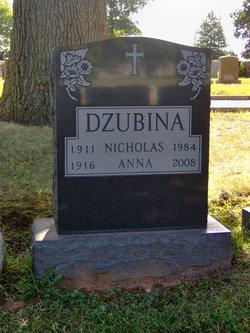 Anna <i>Cenko</i> Dzubina
