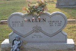 Charles Arnot Allen