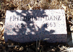 Friedrich Danz