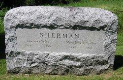 Mary Estelle <i>Spitler</i> Sherman