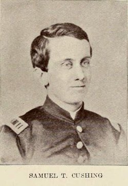 Gen Samuel Tobey Cushing