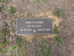 Earl Norman Lauer