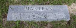 O. D. Masters