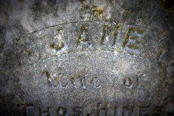 Jane Hines