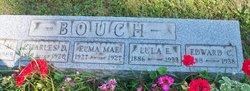 Samuel Merl Bouch