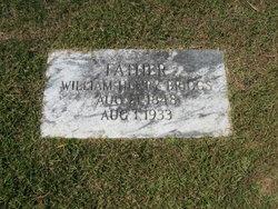 William Henry Briggs