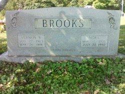 Nora <i>Campbell</i> Brooks