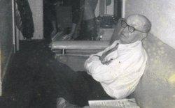 Bud Carnegie Jordan