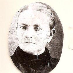 Eliza Ann <i>Smith</i> Parry