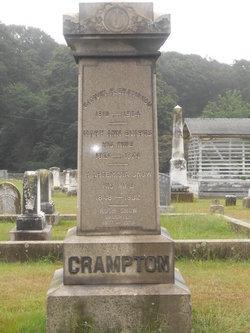 Mary Ann <i>Evarts</i> Crampton