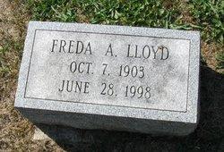 Freda Altman Lloyd