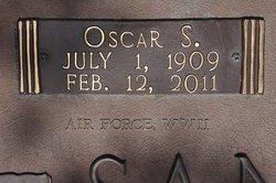Oscar Seaborn Sandefer