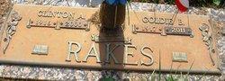 Goldie Emaline <i>Beamer</i> Rakes
