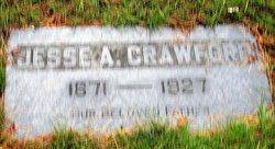 Jesse Alonzo Crawford