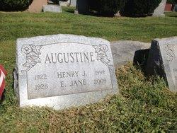 Henry J Augustine