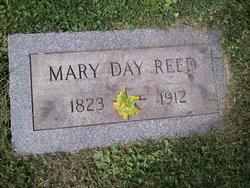 Mary <i>Day</i> Reed