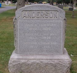Mathilda <i>Anderson</i> Anderson