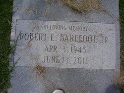 Robert E. Barefoot, Jr