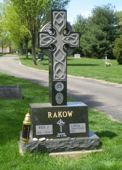 Rex John Rakow