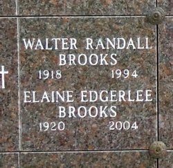 Elaine E. Brooks