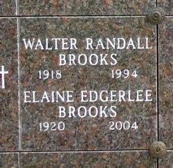 Walter Brooks