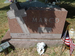 Carmen N Marco