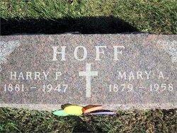 Harry Powell Hoff