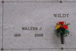 Walter J. Wildt