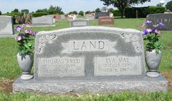 Thomas Fred Land