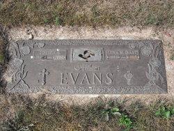 Joseph Edward Evans
