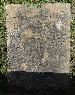 Jacquline D Hogans