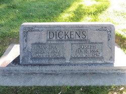 Joseph Dickens