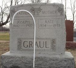 Kate <i>Biehl</i> Graul
