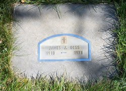 James J Dess