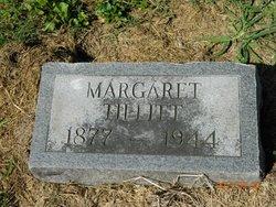 Margaret Tillitt