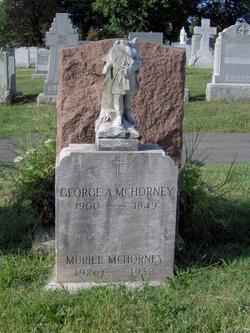 George R. McHorney